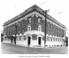Masonic Temple, Seattle, ca. 1916