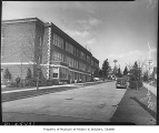 Bryant School, Seattle, 1938