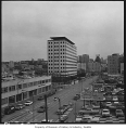 Sixth and Lenora Building, Seattle, ca. 1963