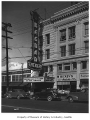 Bagdad Theatre, Seattle, 1946