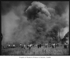 Playland Amusement Park fire, Bitter Lake, August 18, 1953