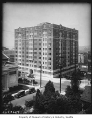 Exeter Hotel and Apartments, Seattle, 1928