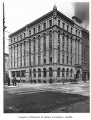 Dexter Horton Bank, Seattle, ca. 1905