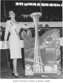 Pat Dzejachok, Miss Century 21, Seattle World's Fair, August 18, 1962