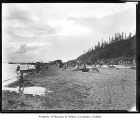 Golden Gardens beach, Seattle, ca. 1928