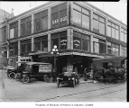 South End Public Market, Seattle, ca. 1919