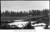 Oak Lake and farm, 1895