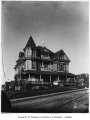 James Nugent residence, Seattle, ca. 1898