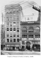 Lowman & Hanford Building, Seattle, ca. 1899