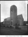 University Temple United Methodist Church, Seattle, ca. 1928