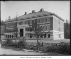 Alki School, Seattle, ca. 1915