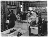 Women working at Tremper Holly Farm, Yarrow Point, 1939