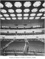 Opera House interior, Seattle World's Fair, 1962