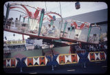 Gayway amusement ride, Seattle World's Fair, 1962