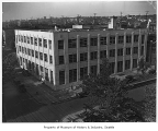 Edison Technical School, Seattle, 1937