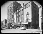 Music Hall Theatre, April 5, 1939