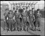 Yesler baseball team, 1947