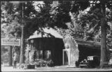 Big Tree Inn, ca. 1930