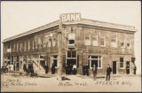 Citizen's Bank of Renton, ca. 1910s