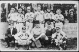 Baseball team, Kent, Washington, ca. 1920s
