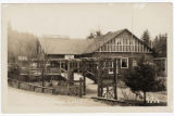 Green River Gorge Lodge, ca. 1930