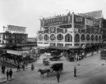 Corner Market at Pike Place, ca. 1915