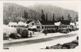 Summit Inn, Snoqualmie Pass, Washington, ca. 1940