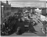 Grape Harvest Parade, Kennewick, October 1946