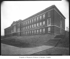 Grover Cleveland High School, Seattle, ca. 1929
