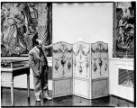 Henry Art Gallery exhibition, Seattle, September 1937