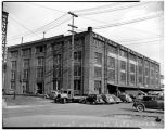 Associated Grocery Company building, Seattle, 1937