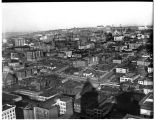 Looking east from downtown, Seattle, 1937
