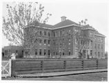 King County Hospital, ca. 1902