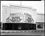 Admiral Theater, 1946