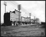 First Avenue South from King Street, ca. 1905