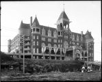 Hotel Washington, ca. 1903