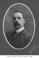 John T. Condon, University of Washington Law School dean, Seattle, 1900