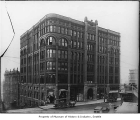 Burke Building, Seattle, ca. 1898