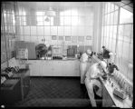 Laboratory at Carnation Company, October 11, 1937