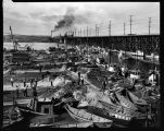 Fishermen's Terminal at Salmon Bay, ca. 1918