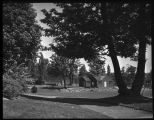 Cowen Park, Seattle, 1936