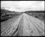 Pacific Highway near Bothell, Washington, 1915