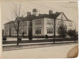 T.T. Minor School, ca. 1925