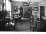 Old Colony Apartments interior, Seattle, ca. 1910