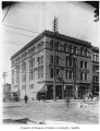 L.C. Smith Block, Seattle, ca. 1900