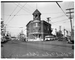 Ballard City Hall, October 1, 1946