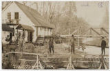 State salmon hatchery, ca. 1910