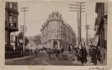 Occidental Hotel, ca. 1886