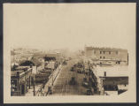 Ballard Avenue looking southeast, ca. 1905