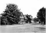 Willowmoor, home of James William Clise, ca. 1935